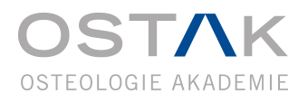 OSTAK Osteologie Akademie