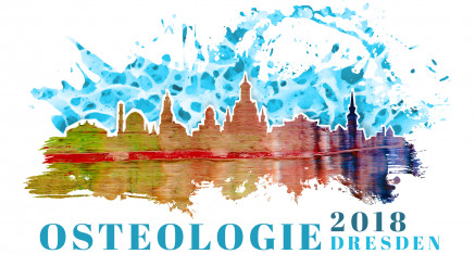 <strong>OSTEOLOGIE 2018</strong><br>08.-10.03.2018 in Dresden